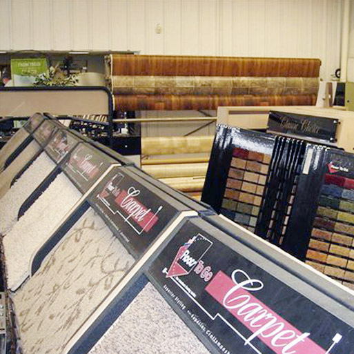 Please come visit our showroom in Hobbs, NM and let us help find the right flooring for you!